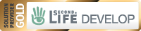 Second Life Grid Gold Solution Provider YOUin3D.com